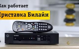 Подробный обзор приставки для телевизора