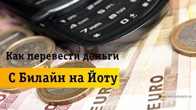Евро возле мобильного